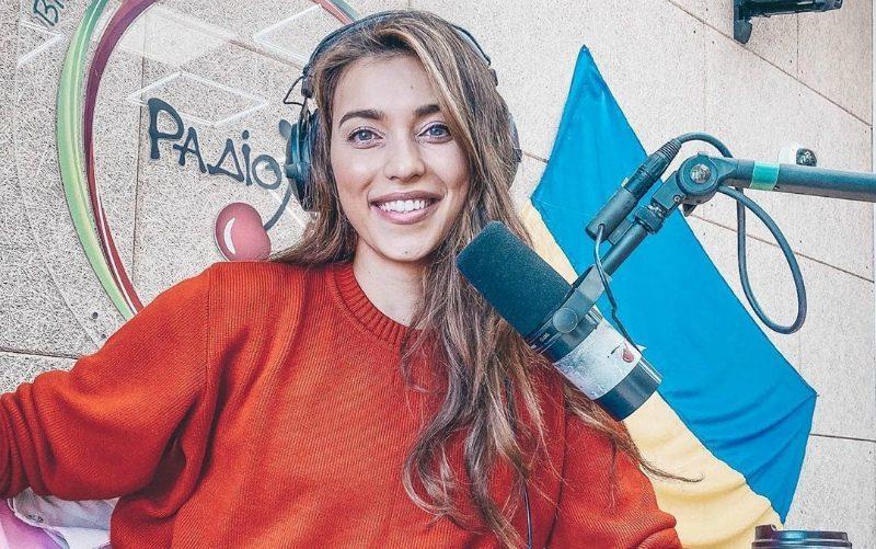 Регина Тодоренко нашла работу на Украине после потери российских контрактов