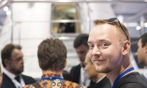 Советника Рогозина задержали в Москве по делу о госизмене