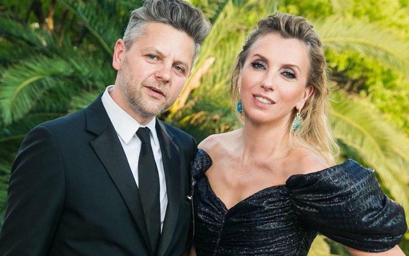 СМИ: 51-летняя Светлана Бондарчук выходит замуж