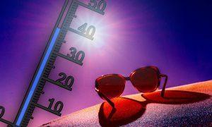 «Это действительно опасно»: часть регионов России накрыла экстремальная жара