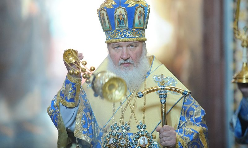 Против «правды Божией»: патриарх Кирилл нашел ответ на слухи о своем богатстве