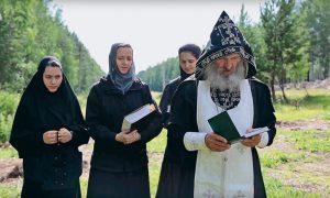 «У него гости, в том числе полиция»: в монастыре опального отца Сергия умерла девочка