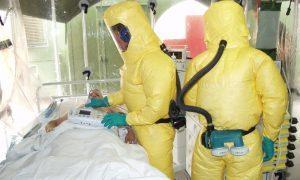 По Китаю идет еще один смертельный вирус. Российские ученые уверяют, что нам он не страшен, но это не точно