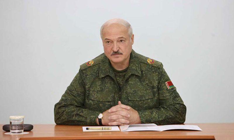 Здравый смысл пал в войне белорусского руководства с оппозицией
