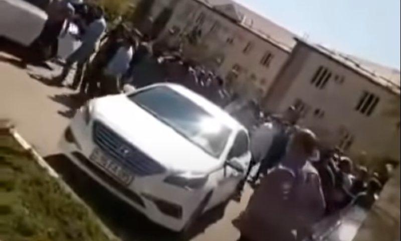 «Упал на камень трижды»: в Ингушетии две семьи устроили битву из-за вакансии в сельсовете
