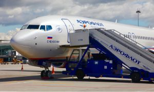 Сыграли в лотерею: «Аэрофлот» снял с продажи билеты на большинство своих рейсов за границу до ноября