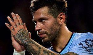 У Федора Смолова в Барселоне «отжали» часы за €300 тысяч. Сам он не спешил об этом рассказывать