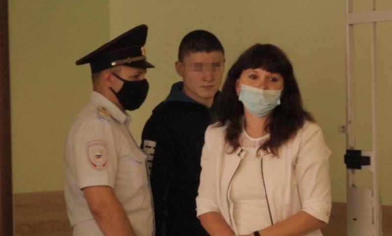 В Воронеже 14-летний садист калечит людей и держит в страхе весь город