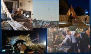 Самые интересные видео 7 августа