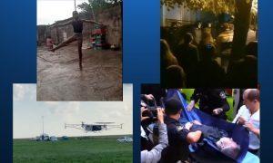 Самые интересные видео 11 августа
