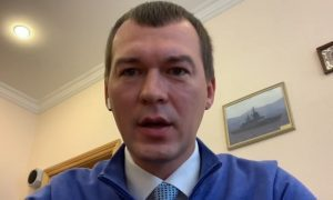 Дегтярев «в интересах жителей края» разрешил хабаровским чиновникам летать бизнес-классом за счет бюджета