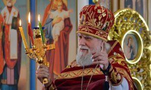 РПЦ лишилась «главного экзорциста» архимандрита Германа