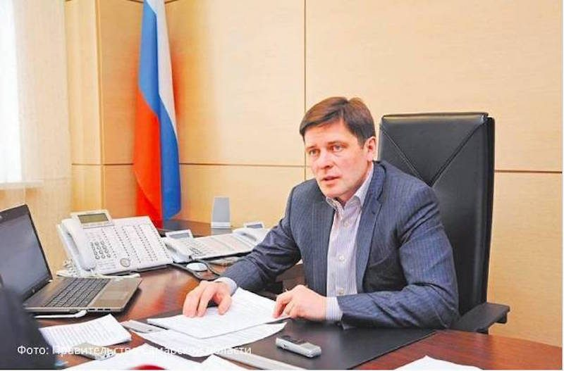 В Москве задержали проректора МГУ, которого называли самым богатым министром