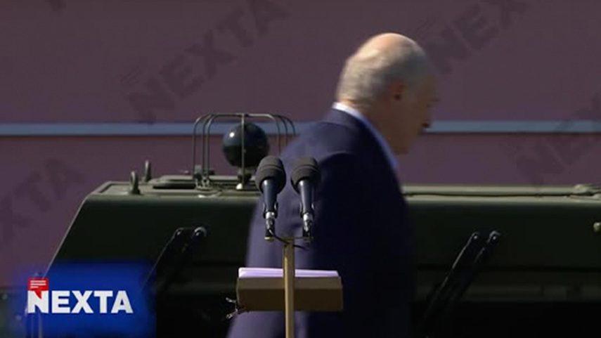 Лукашенко попросил рабочих его прогнать