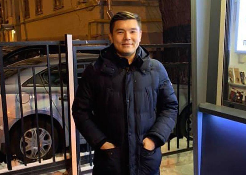 Скончался самый проблемный внук экс-президента Казахстана Назарбаева