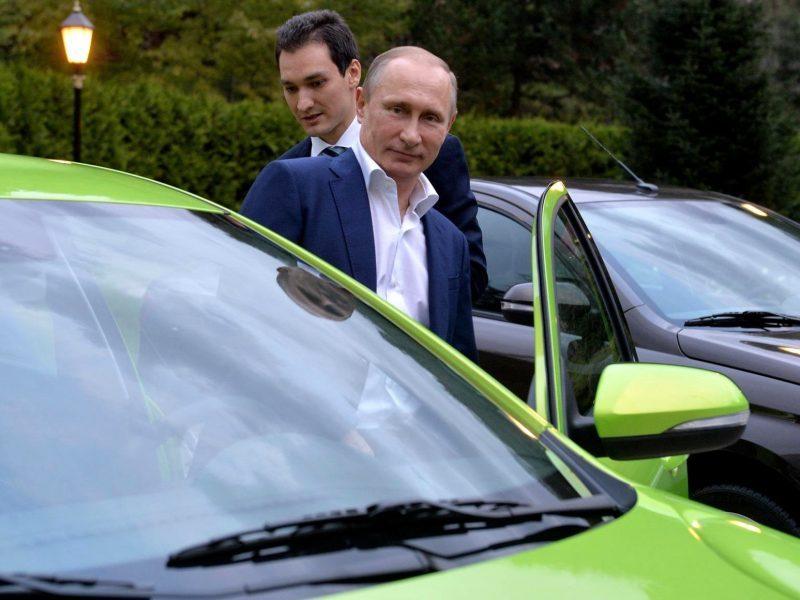 «Начнем восстанавливаться»: Путин заявил о преодолении проблем в экономике