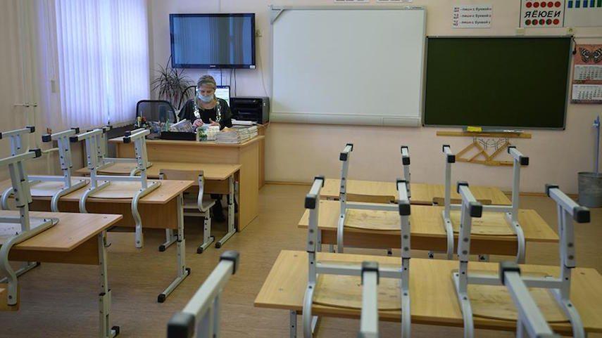 Эксперты подсчитали среднюю зарплату учителей в России