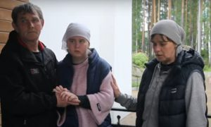 Смерть девочки в монастыре отца Сергия привлекла внимание к нелегальному хоспису