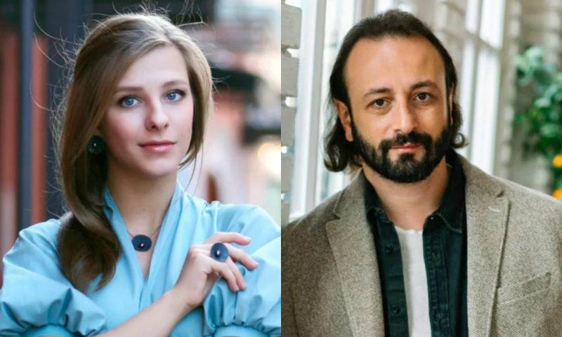 Свадьба не за горами? Илья Авербух и Лиза Арзамасова сбежали из Москвы
