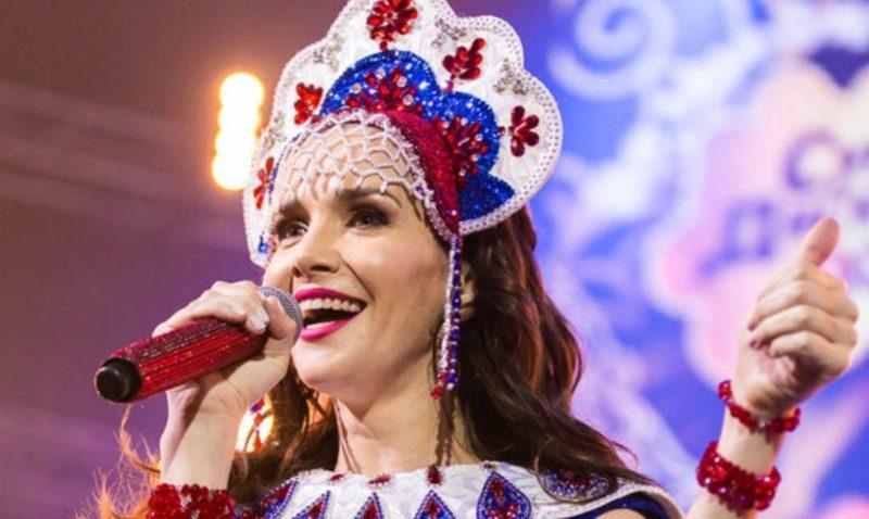 «Конечно, я не буду жить в России»: Наталия Орейро рассказала, зачем ей российский паспорт