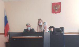 Недоехавший до Китая американец попал под суд в Липецкой области