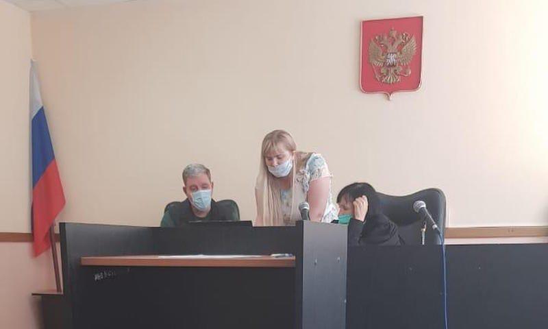 Не доехавший до Китая американец попал под суд в Липецкой области