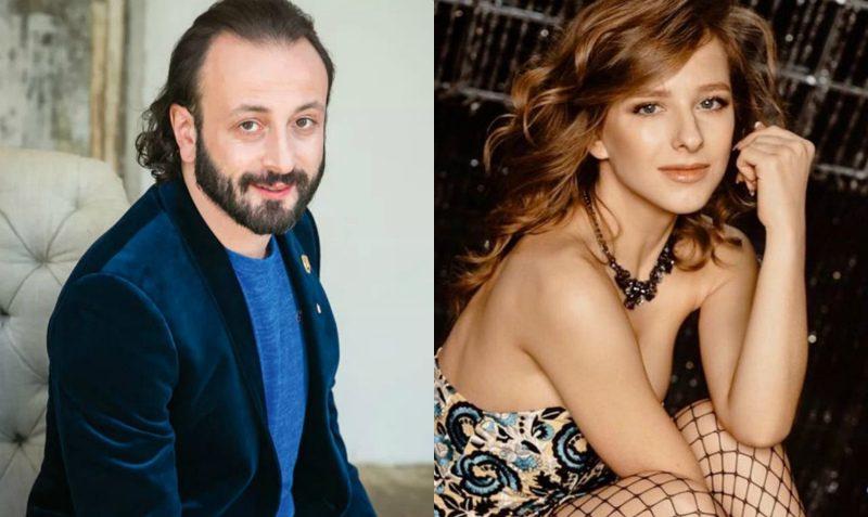 СМИ: Лиза Арзамасова  и Илья Авербух планируют свадьбу в следующем году