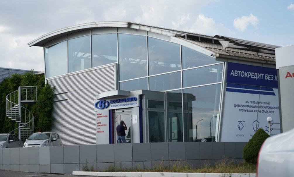 Волгоградцы добились расследования деятельности автосалонов-мошенников