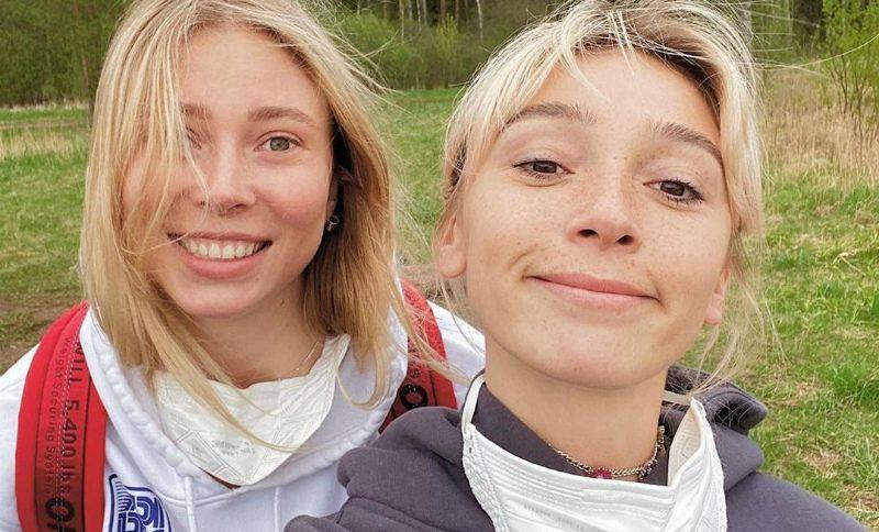 Зрители разочарованы: Коваль стала соведущей Ивлеевой в шоу «Орел и Решка»