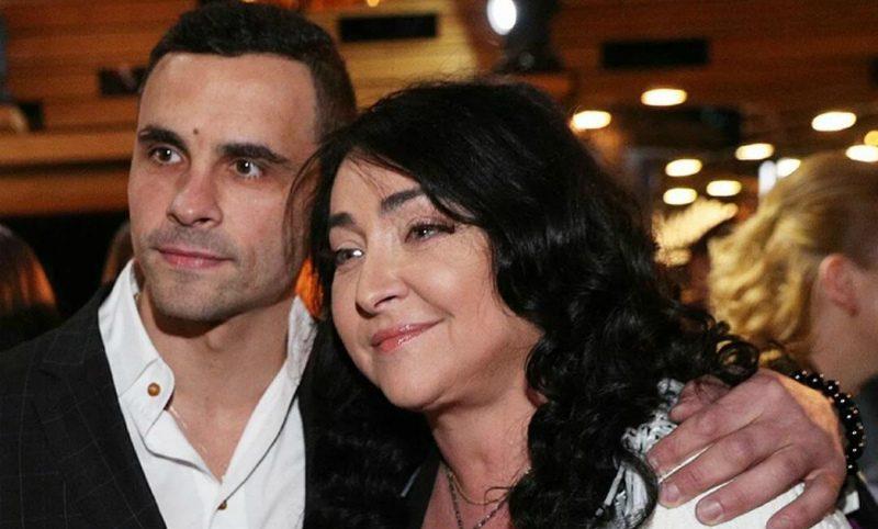 Бывший муж Лолиты стал бомжом после развода с певицей