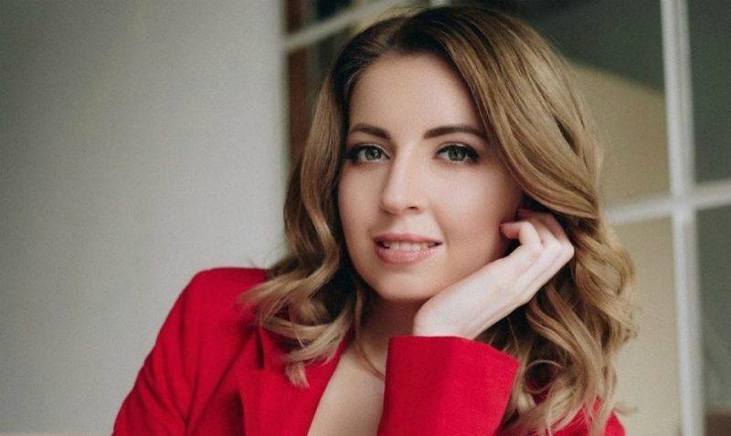 Екатерина Диденко собралась замуж через пять месяцев после гибели мужа