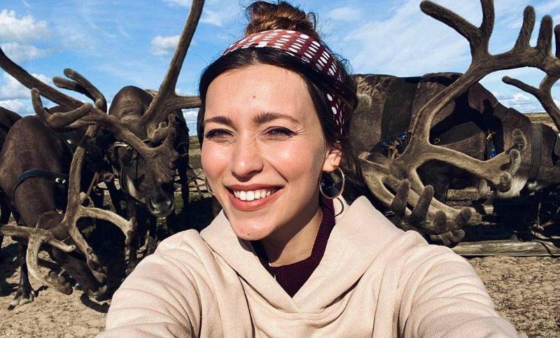 Регина Тодоренко объявила о возвращении в шоу «Орел и Решка»