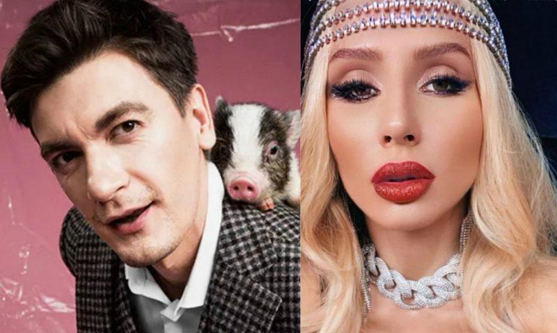 Спасает клип от дизлайков: Гудков объяснил текст песни Лободы «Boom Boom»