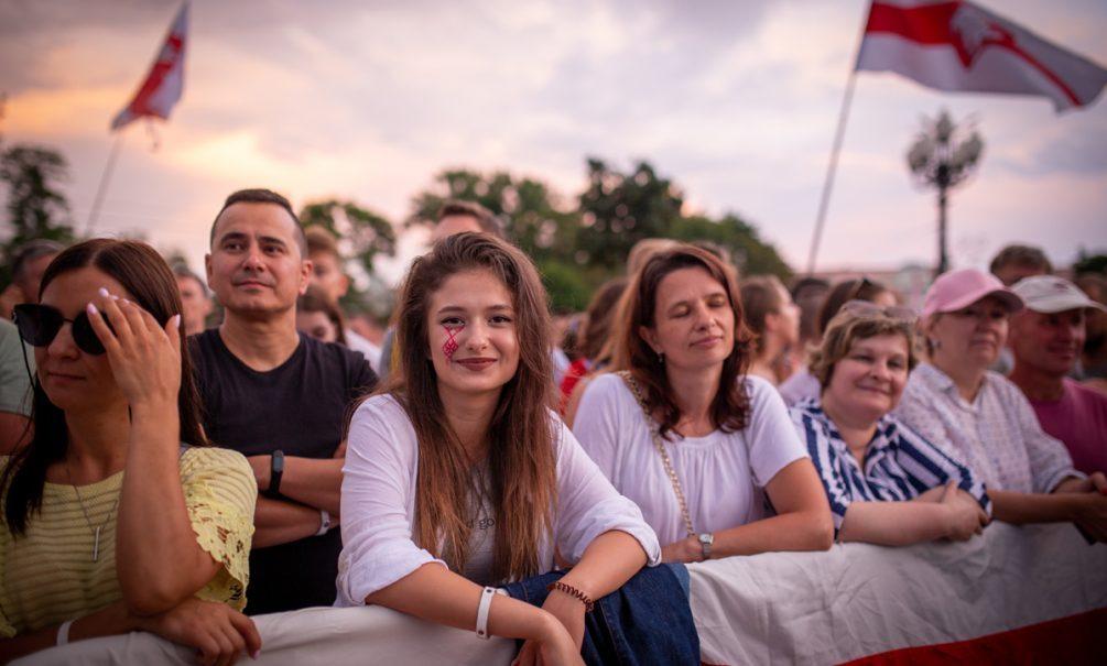 Гродно принял требования оппозиции. В Минске продолжается протест