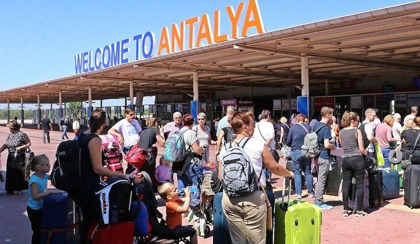 Турция поменяла правила посещения страны для российских туристов