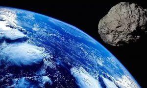 Выборам президента США угрожает астероид, несущийся к Земле