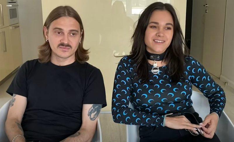 «Накопились претензии»: солист «Little Big» объявил о разводе