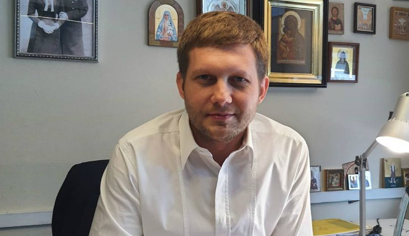 У Бориса Корчевникова заподозрили рецидив опухоли мозга