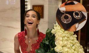 «Шикарный отель, Bentley и бриллианты»: Бузова и Дава отметили годовщину