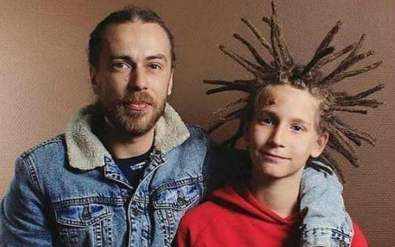 15-летнего сына Децла разгромили за дебют в рэпе