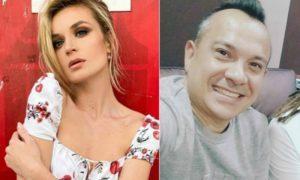 СМИ: Полина Гагарина улетела в Турцию с новым мужчиной