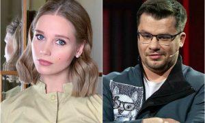 Кристина Асмус ответила на слухи о скорой свадьбе Гарика Харламова