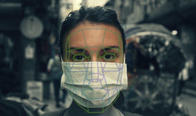 Ученые из Новосибирска создали систему, способную распознавать лица под маской