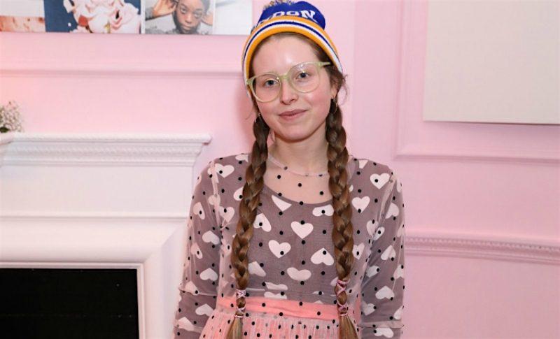 Звезда «Гарри Поттера» призналась, что в 14 лет ее изнасиловал тренер