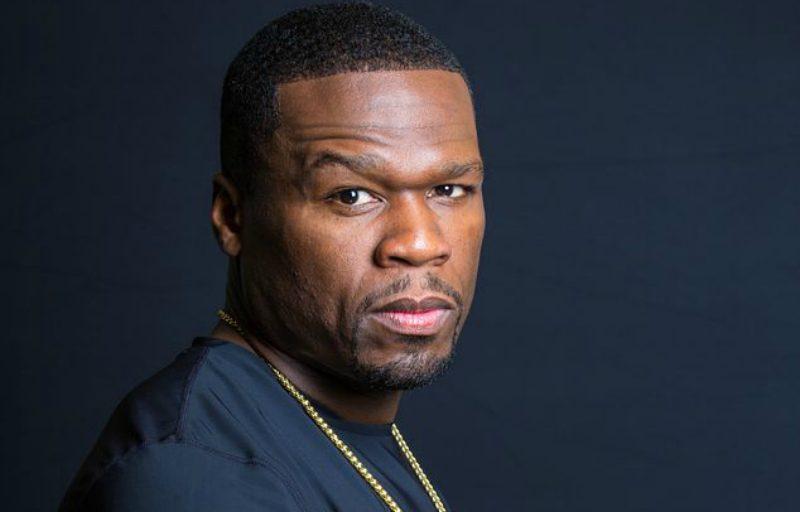 Рэпер 50 Cent предложил жюри «Эмми» поцеловать его «черную задницу»