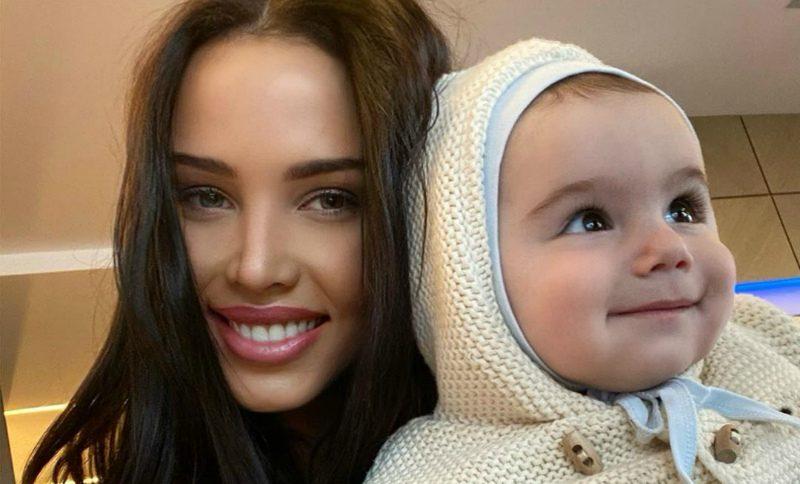 Анастасия Решетова призналась, что долго не могла забеременеть от Тимати