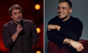 «Как Гуф»: Олег Майами извинился перед комиком из шоу «Что было дальше?»