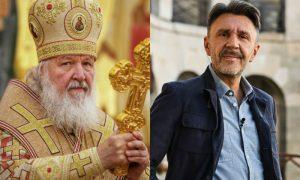 Сергей Шнуров высмеял опровержение слухов о богатстве патриарха Кирилла
