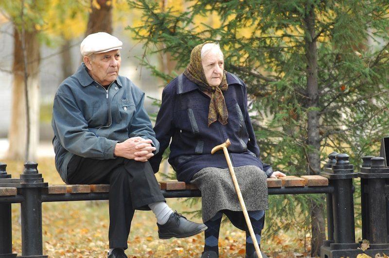 Пенсионерам готовят новые выплаты к октябрю