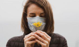 Как спастись от аллергии в августе